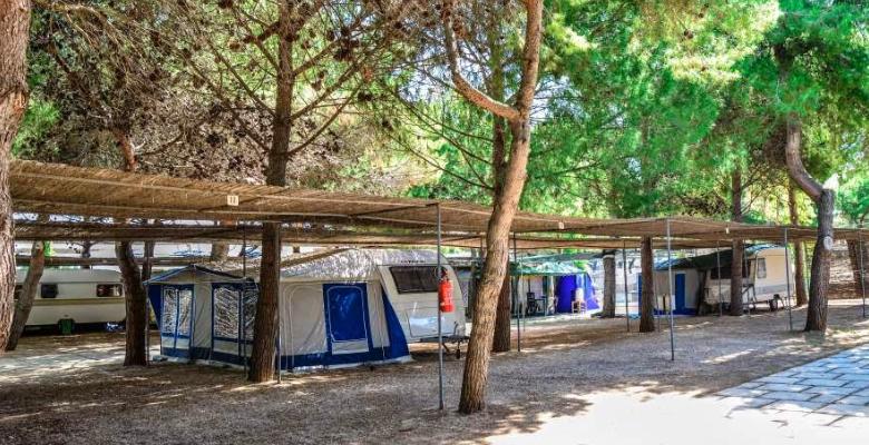 Camping Village Terrazza Sul Mare (FG) Genius Camping